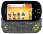Samsung Gravity Smart Bluetooth Android PDA Phone T Mobile