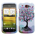 HTC One S Love Tree Case