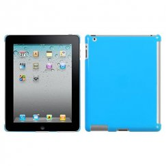 AppleiPad 2nd Generation 2011 Natural Turquoise SmartSlim Back Case