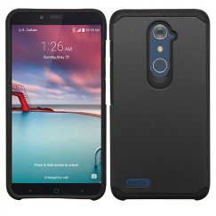 ZTE Grand X Max 2 Black/Black Astronoot Case