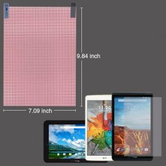 Universal LCD Screen Protector 12.1 inches