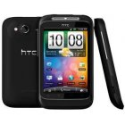 HTC Wildfire S for MetroPCS in Black