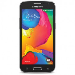 Samsung Galaxy Avant G386 16GB Android Smartphone - Unlocked GSM