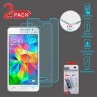 Samsung Galaxy Grand Prime Tempered Glass Screen Protector (2.5D)(2-pack)
