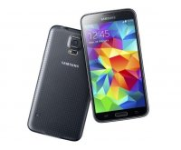 Samsung Galaxy S5 G900H 16GB Octa Core Android Phone in Charcoal Black Unlocked GSM