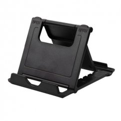 Black Universal Multi-Angle Foldable Holder (with Slots)