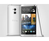 HTC One Max 32GB 4G LTE Android Phone Quad Core Processor in Silver Sprint PCS