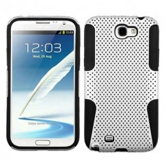 Samsung Galaxy Note 2 White/Black Astronoot Case