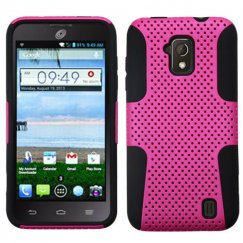 ZTE Solar Hot Pink/Black Astronoot Case