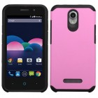 ZTE Obsidian Pink/Black Astronoot Phone Protector Cover