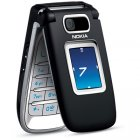 Nokia 6133 Camera Bluetooth Music Flip Phone Unlocked