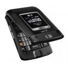 LG Lotus LX600 Bluetooth Camera GPS Phone Sprint
