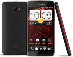 HTC Droid DNA Android Smartphone for Verizon - Black