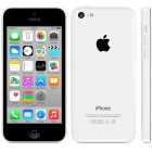 Apple iPhone 5c 16GB Smartphone for Cricket Wireless - White
