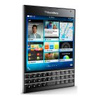 "Blackberry Passport 4.5"" IPS Screen 32GB 13MP Camera 4G Quad Band AT&T Phone"
