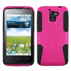 Huawei Premia 4G Hot Pink/Black Astronoot Case