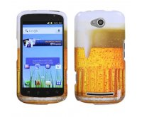 Beer ? Food Fight Collection Phone Protector Cover