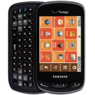 Samsung Brightside Messaging Texting 3G Phone Verizon