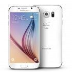 Samsung Galaxy S6 64GB G920V Android Smartphone for Verizon - Pearl White