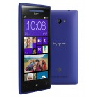 HTC Windows Phone 8X 16GB NFC WiFi GPS BLUE 4G LTE Phone Verizon