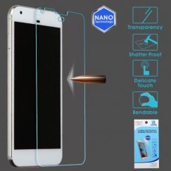 Google Pixel Flexible Shatter-Proof Screen Protector