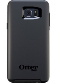 Samsung Galaxy Note 5 Otterbox Symmetry Series Case - Black