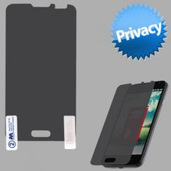 LG Optimus L70 Privacy Screen Protector