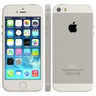 Apple iPhone 5s 16GB 4G LTE Smartphone in Silver for T-Mobile