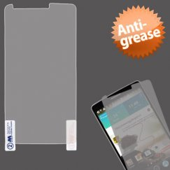 LG G3 Anti-grease LCD Screen Protector/Clear