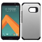 HTC 10 Silver/Black Astronoot Phone Protector Cover