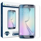 Tech Armor Elite Samsung Galaxy S6 Edge ELITE Ultra Clear HD Curved Screen Protector - 1 Pack