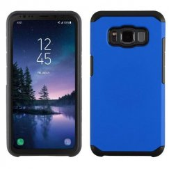 Samsung Galaxy S8 Active Blue/Black Astronoot Case
