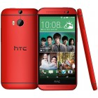 HTC One M8 32GB Android Smartphone for Verizon - Red