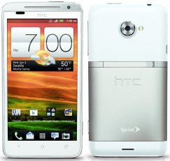 HTC EVO 4G LTE 16GB Android Smartphone for Sprint - White