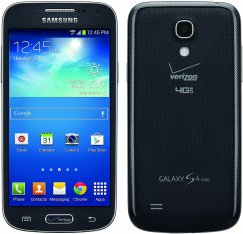 Samsung Galaxy S4 Mini 16GB SCH-i435 Android Smartphone for Verizon - Black Mist
