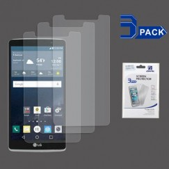 LG G Stylo Screen Protector (3-pack)