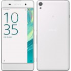 Sony Xperia XA F3113 16GB Android Smartphone - ATT Wireless - White