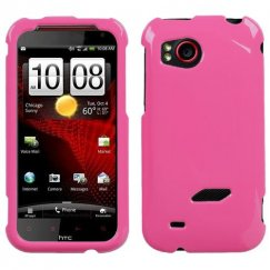 HTC Rezound Natural Blush Case