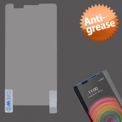 LG X Power / K6 Anti-grease LCD Screen Protector/Clear