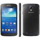 Samsung Galaxy S4 Active i537 16GB Android 4G LTE Phone ATT in BLACK
