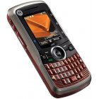 Motorola i465 Clutch Bluetooth GPS TXT Phone Boost