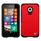 Nokia Lumia 635 Red/Black Astronoot Phone Protector Cover