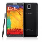 Samsung Galaxy Note 3 N900W8 13MP Camera 32GB BLACK Android Large Phone Unlocked GSM