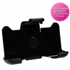 Apple iPhone 4/4s Black Holster