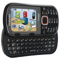 Samsung Intensity II Bluetooth MP3 BLACK Phone Verizon