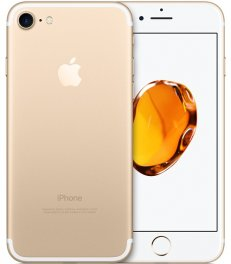 Apple iPhone 7 128GB Smartphone - Cricket Wireless - Gold