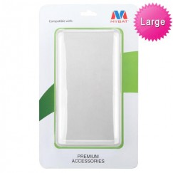 Plastic Packing With built-in Insert (L=7.30*W=4.00*D=0.80 inch) (Green)
