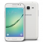Samsung Galaxy Core Prevail LTE SM-G360P 8GB Android Pearl White Smartphone for Boost Mobile