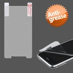 Motorola Droid Bionic Anti-grease LCD Screen Protector/Clear