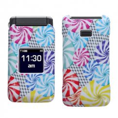 Samsung SCH-U320 Haven Candy Shop Case